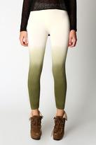 Trudie Dip Dye Ombre Leggings