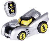 Nikko DC Superfriends Batmobile Voice Changer.
