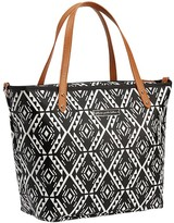 Pottery Barn Kids Petunia Pickle Bottom Secrets of Salvador Downtown Tote