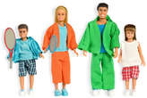 Lundby Toy Stockholm Sporty Family Set 2013