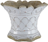 French Flourished Vase