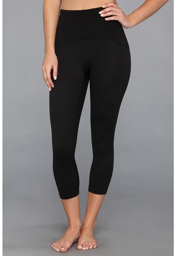 Spanx Active Shaping Compression Crop