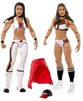 WWE Nikki Bella and Brie Bella Action Figure 2-Pack
