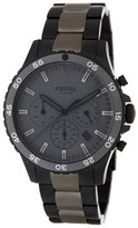 Fossil Men's Crewmaster Sport Chronograph Watch