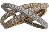 MATTIA CIELO Universo Trio Bracelets