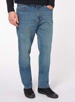 Tu clothing Distressed Light Denim Wash Jeans