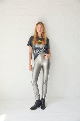 We The Free Phoenix Coated Skinny Jeans