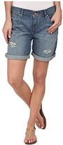 Calvin Klein Jeans Women's Destroyed Boyfriend Jean