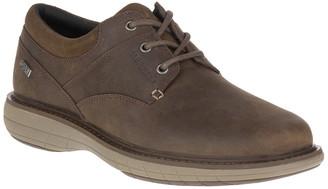 Merrell World Vue Leather Sneaker - Wide Width