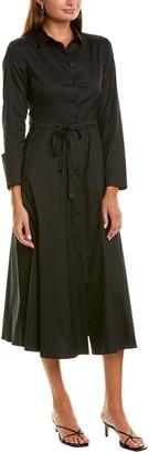 Max Mara Vernice Sheath Dress
