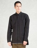 Publish Black Cedar Shirt