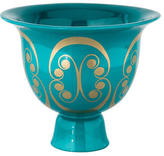 Jonathan Adler Persephone Footed Bowl