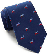 Alara Silk FDR Donkey Tie