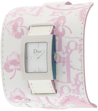 Christian Dior pre-owned Maris D78-109 19mm