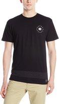 DC Men's Kalis 07 Short Sleeve T-Shirt