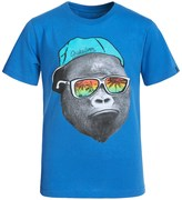 Quiksilver Graphic T-Shirt - Short Sleeve (For Big Boys)
