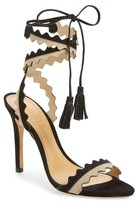 Schutz Women's Lisana Wraparound Sandal
