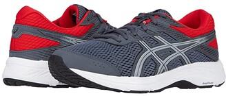 Asics GEL-Contend(r) 6 (Black/Carrier Grey) Men's Running Shoes