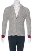 Band Of Outsiders Wool-Blend Sport Coat w/ Tags
