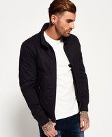 Superdry Winter Longhorn Harrington Jacket