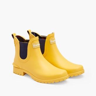 Talbots Barbour Wilton Wellington Rain Boots