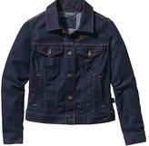 Patagonia Women's Denim Jacket