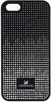 Swarovski Thao Logo Black Pattern Smartphone Incase