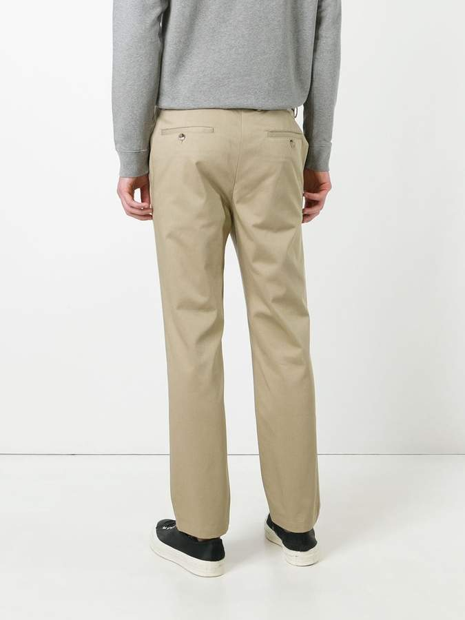 Golden Goose Deluxe Brand chino trousers