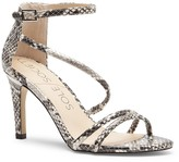 Sole Society Algeciras strappy heeled sandal