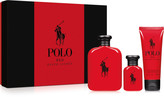 Polo Ralph Lauren Red Gift Set