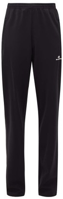 Balenciaga Logo-print Track Pants - Black