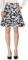 Kenzo Knee length skirts - Item 35339434