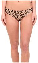 Stella McCartney Stella Smooth Print Brief Bikini