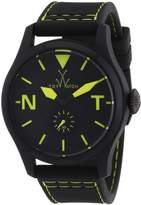 Toy Watch ToyWatch TTF07BKGR men's quartz wristwatch