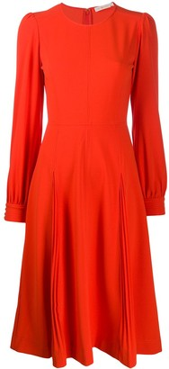 Tory Burch Knit Midi Dress