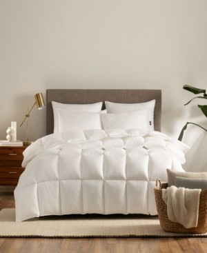 Serta Down Illusion Antimicrobial Down Alternative Extra Warmth Comforter - Full/Queen