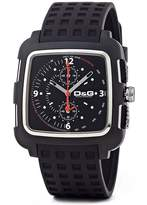 Dolce & Gabbana Men's Square watch #DW0362
