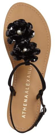 Athena Alexander Women's Blossom Sandal