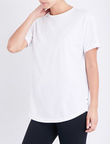 adidas Loose-fit jersey T-shirt