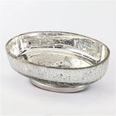 Avanti Mercury Crackle Soap Dish