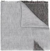 Lorena Antoniazzi fringed scarf