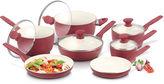Green Pan Rio 12-pc. Non-Stick Cookware Set
