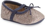 Sam Edelman Infant Girl's 'Felicia' Crib Shoe