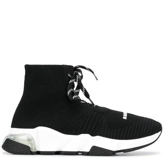 Balenciaga Speed sock lace-up sneakers