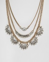 Aldo Giecien Layering Necklaces