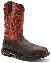 Ariat Men's WorkhogTM Wide Square Toe ST