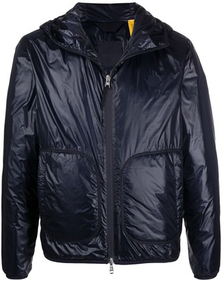 Moncler Genius 1952 Feather Down Hooded Jacket