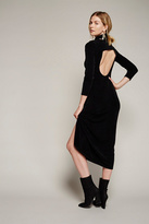 Womens STAY CLOSE KNIT DRESS