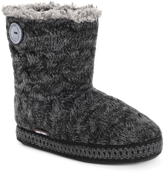 Muk Luks Women's Hazel Convertible Slippers