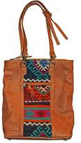 Beau & Ro The Marrakesh Tote + Backpack